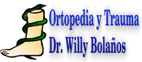 Consultorio Dr. Willy Bolaños
